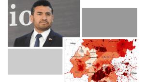 Zamarripa responsable de la inseguridad en Guanajuato