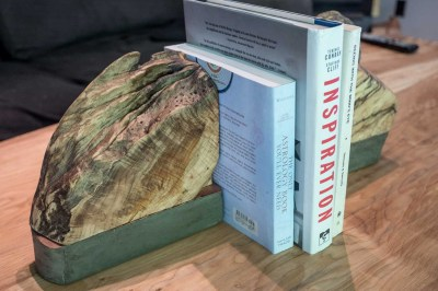 spaltedcopperbookends20160910-p1460374