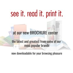 Brochure Center