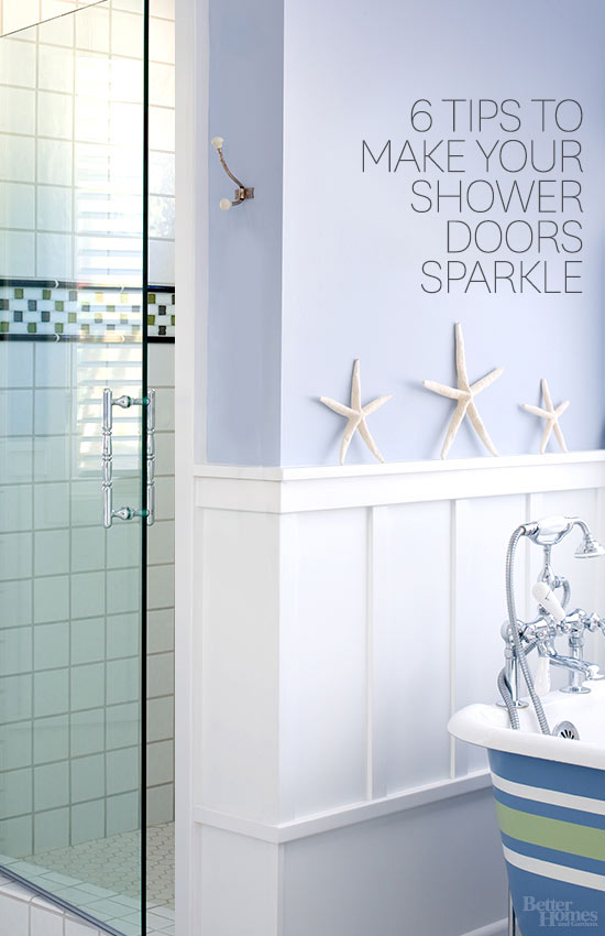 You Take A Shower And You Get Clean. Your Shower Door? Not So Much. Read On  For Our Top Tips On How To Clean Glass Shower Doors U2014 And Keep Them Clean.