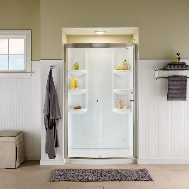 American Standard Shower Doors Rubenstein Supply Company