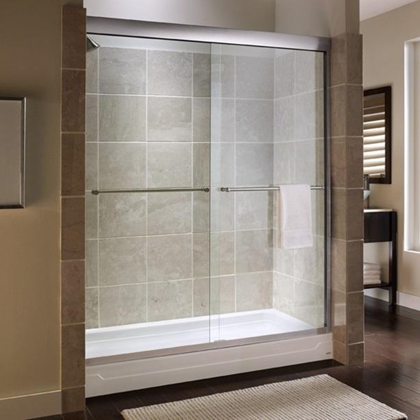 American Standard Shower Doors – Rubenstein Supply Company