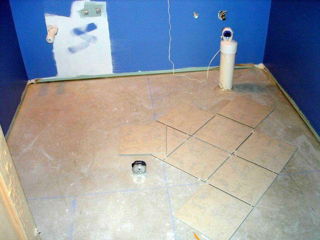 tile installation problems how to