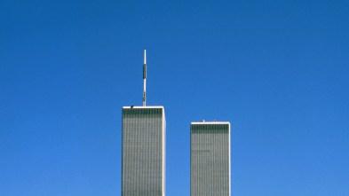 Der 9/11-Fake