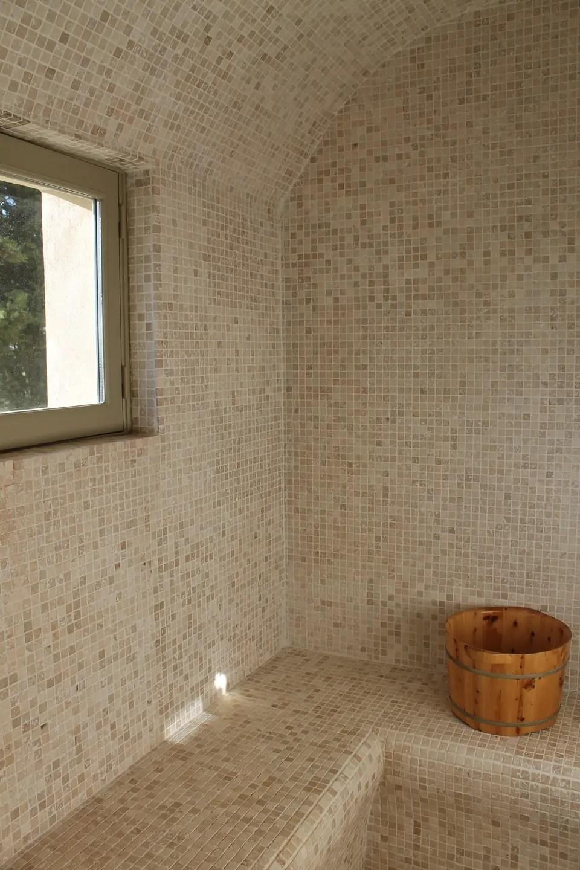 Come Costruire Un Bagno Turco Per Una Spa In Casa