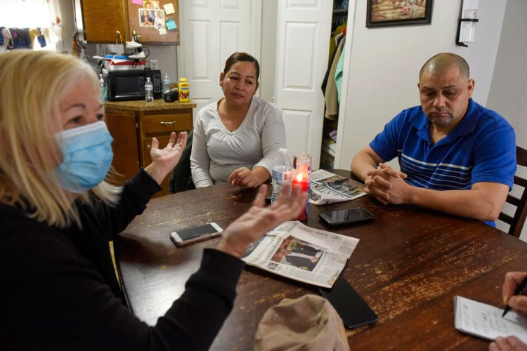 Family could lose father to deportation next week