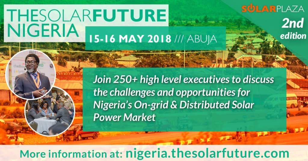 The Solar Future Nigeria