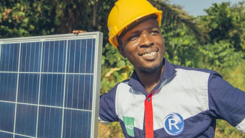 A Template for Solar-Powered Mini-grids Emerges