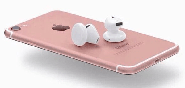 Apple to unveil wireless 'airpods'