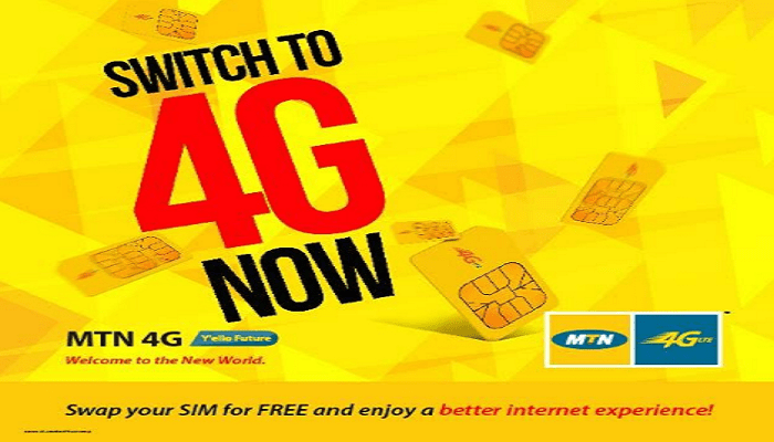 How to Activate MTN 4G LTE Service For Your Smartphone