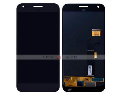 Google Pixel and Pixel XL display assembly image