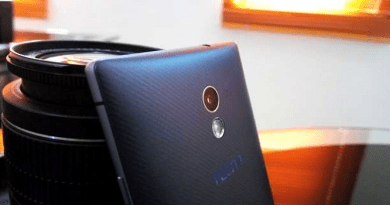 Tecno Camon C9 Pro features and specification