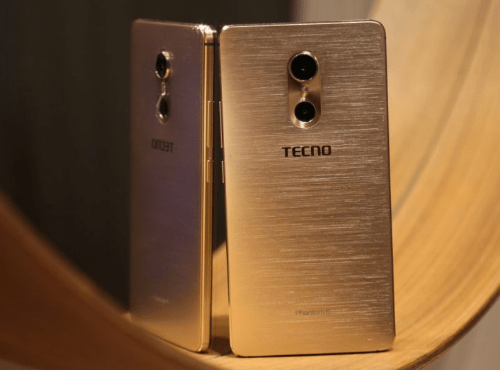 Tecno Phantom 6 and Phantom 6 Plus.