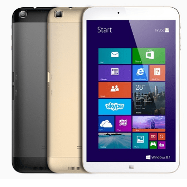 Innjoo Leap 4 Windows 8 Tablet