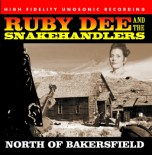 North Of Bakersfield Album Cover
