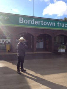 Who Run Bordertown?