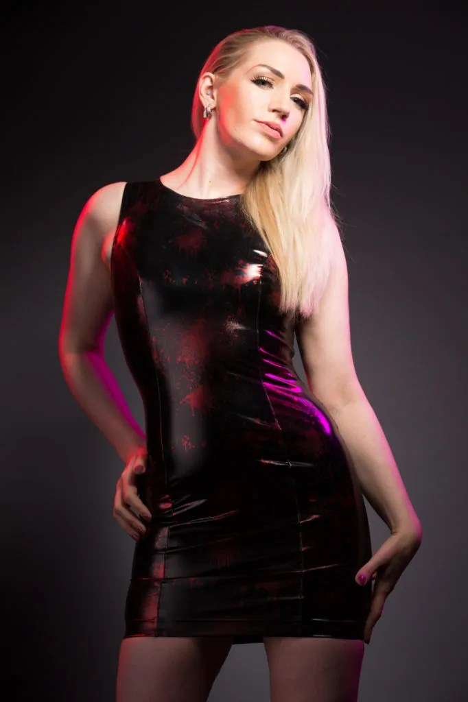 seattle sploshing sessions with mistress ruby enraylls, wet and mistress sessions