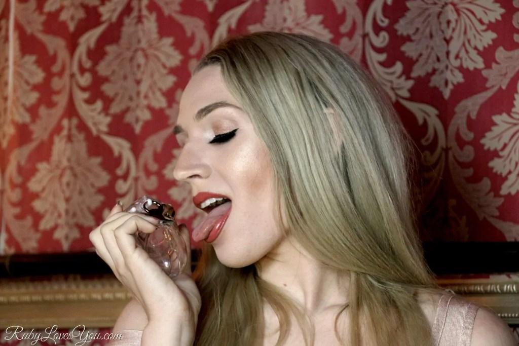Seattle chastity mistress