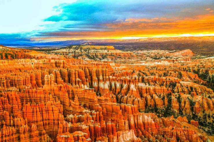 Resultado de imagen para bryce canyon