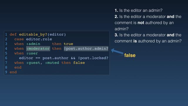 Comment annotation 3