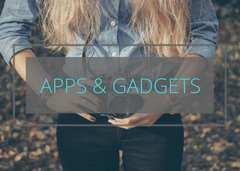 Apps & Gadgets