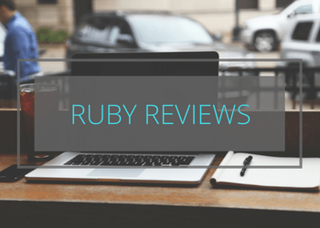 Ruby Reviews