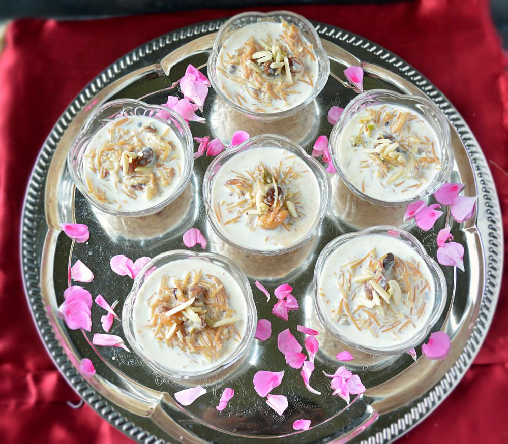 Image result for sheer khurma