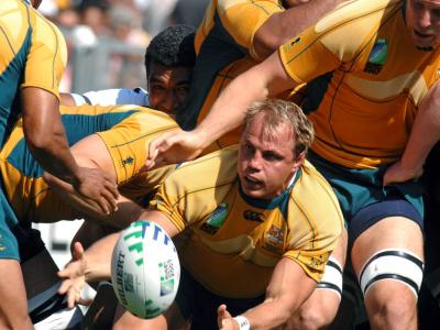 Australia Rugby Team Guide