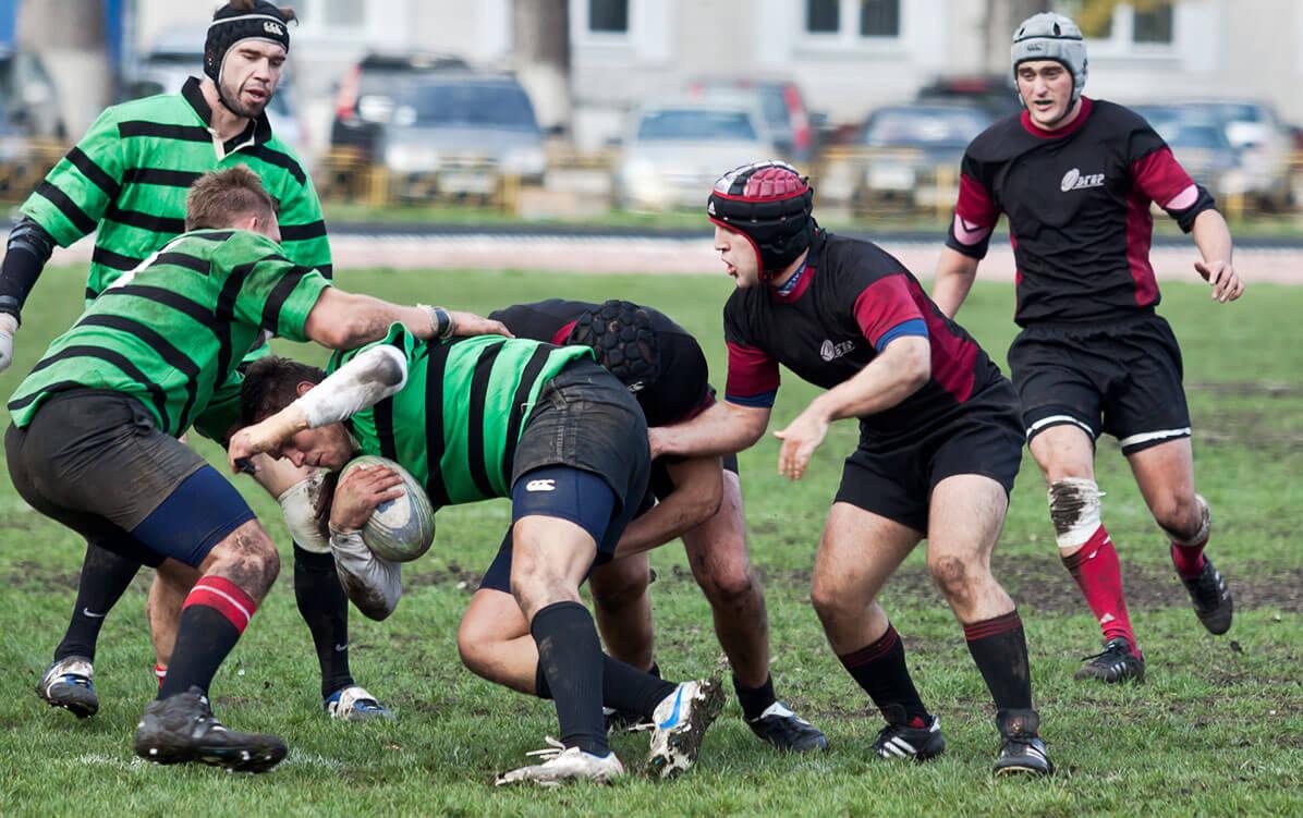 Top 10 Rugby Locks
