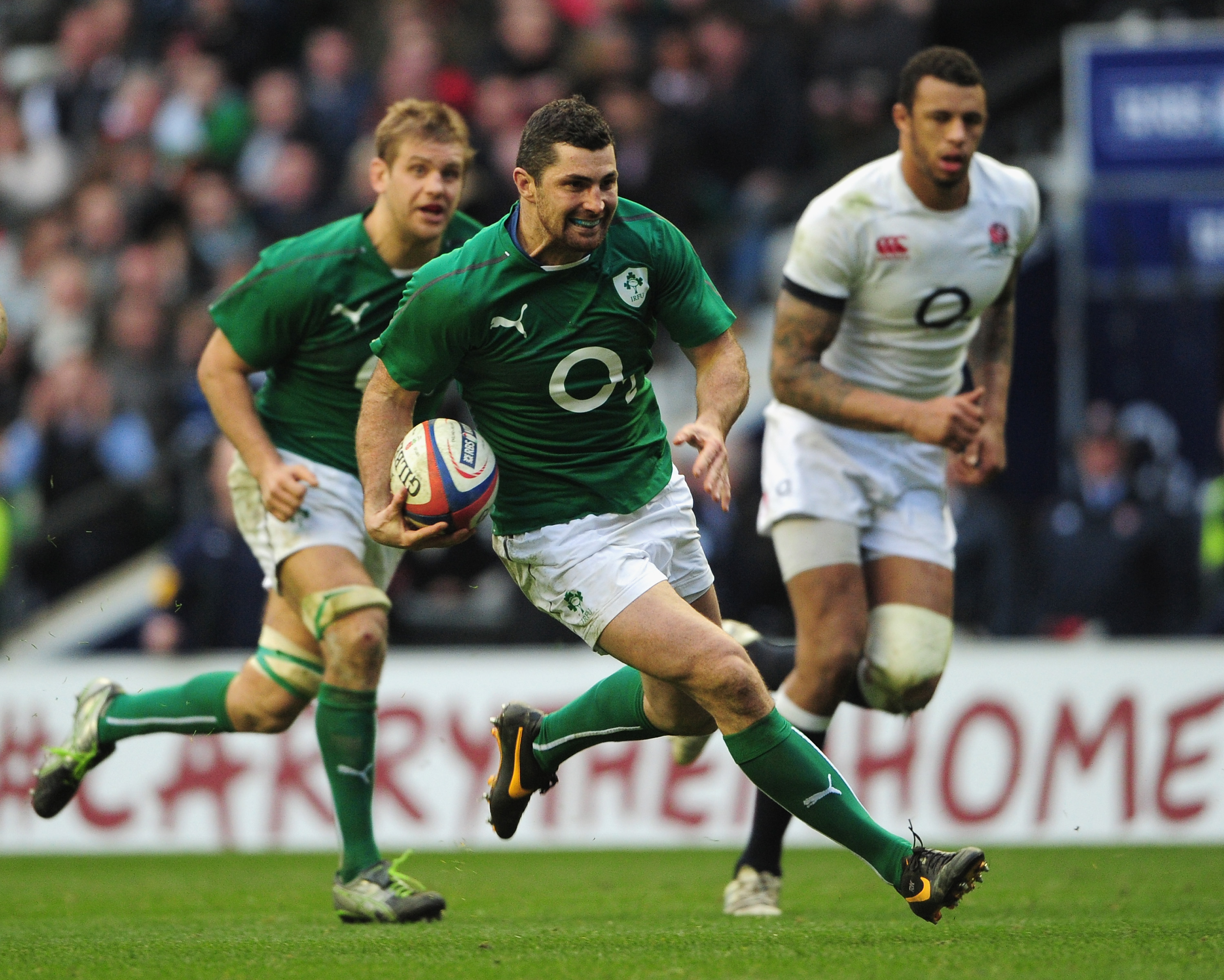 5 of the greatest tries from the Rugby World Cup