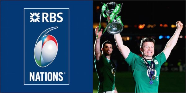 QUIZ: Name the Six Nations all-time top try-scorers