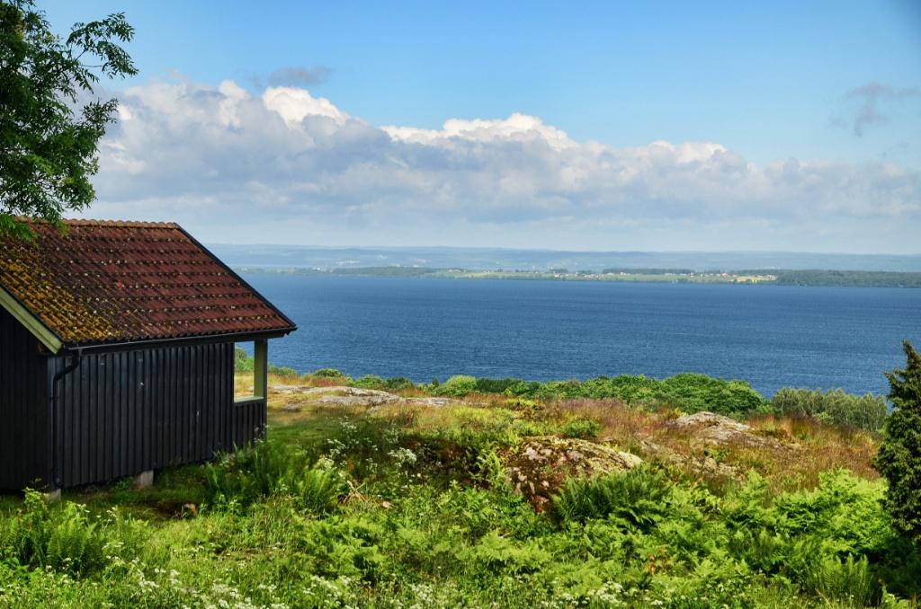 Visingsö-Gränna-Sweden