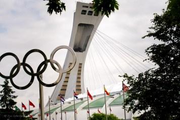 OS-arenan i Montréal