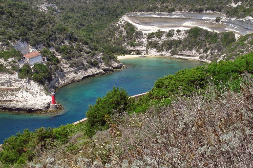Korsika-Frankrike