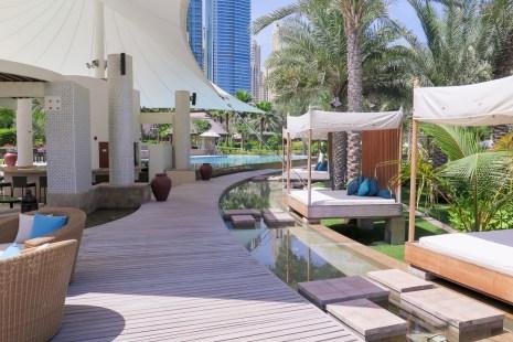 Ritz-Carlton Dubai