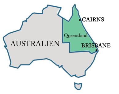 australien-karta