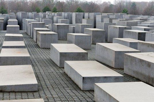 Monument i Berlin