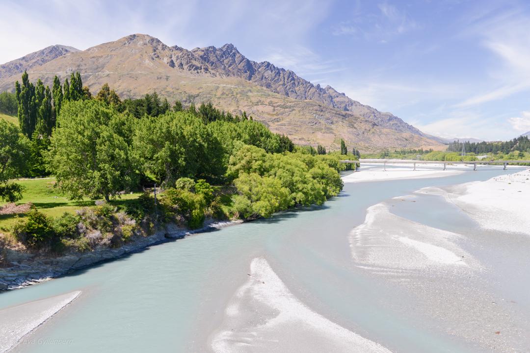 Resedagbok Nya Zeeland: Dag 3. Arrowtown