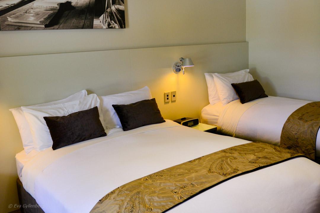 Scenic Hotel Franz Josef