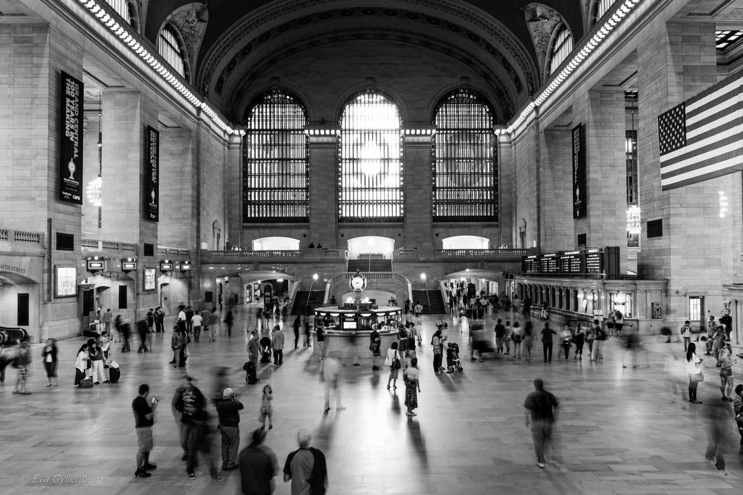 Central Station - New York