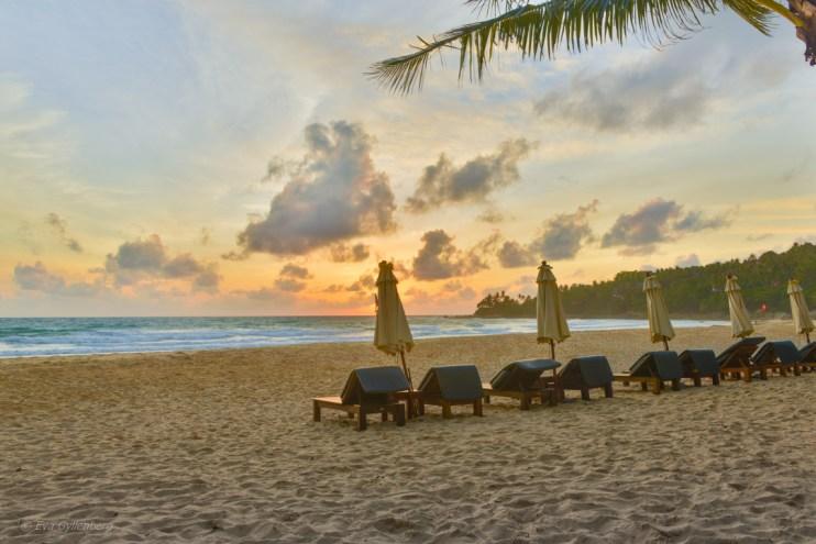 Thailand-Phuket-Pansea Beach
