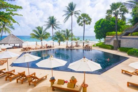 Hotell The Surin - Phuket - Thailand