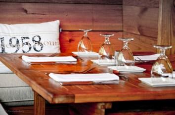 Arubas restauranger håller hög klass