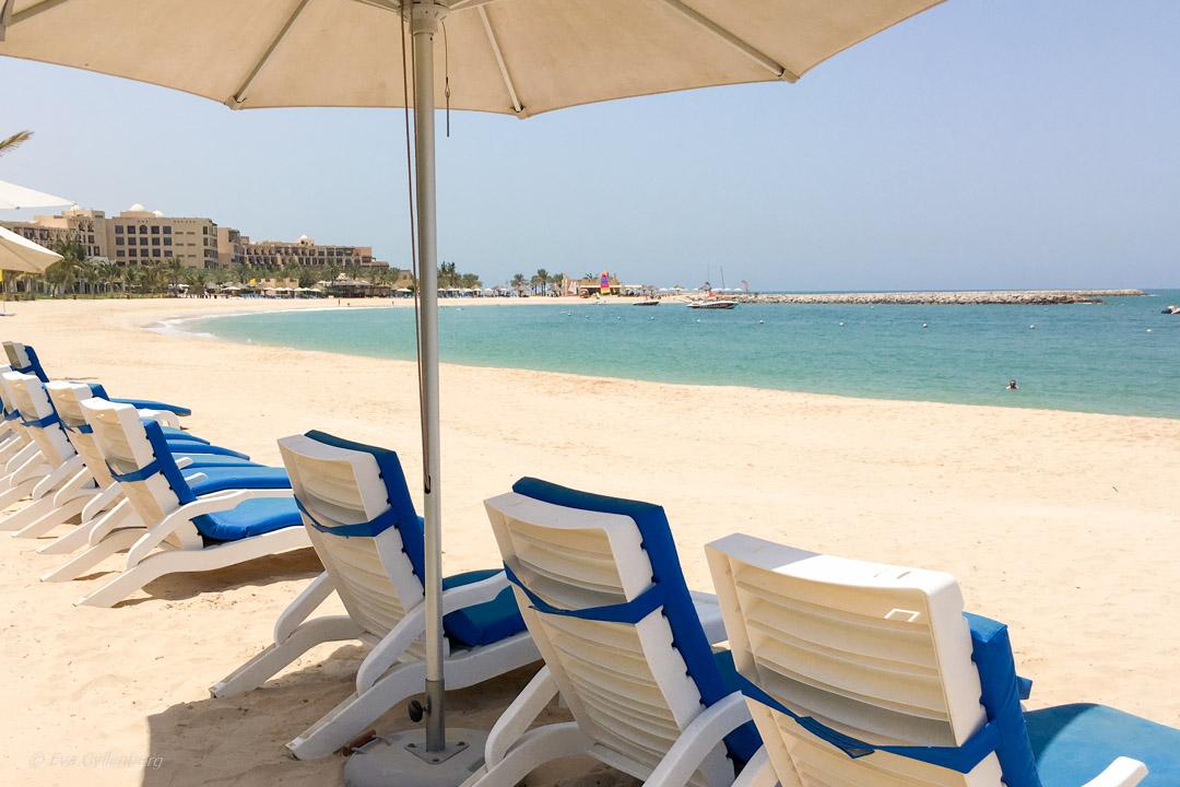 Hilton-Ras-Al-Khaimah-Hotellrecension (7)