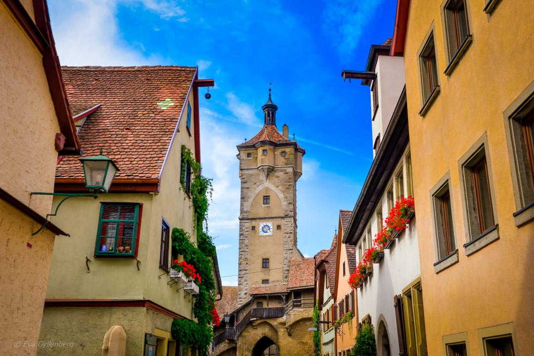 Romantische Strasse - En road trip längs Tysklands mest älskade väg