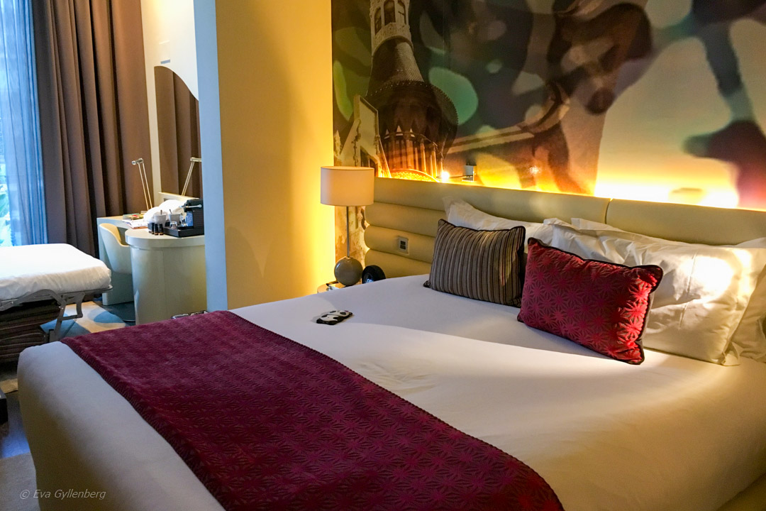 Hotel Indigo Barcelona