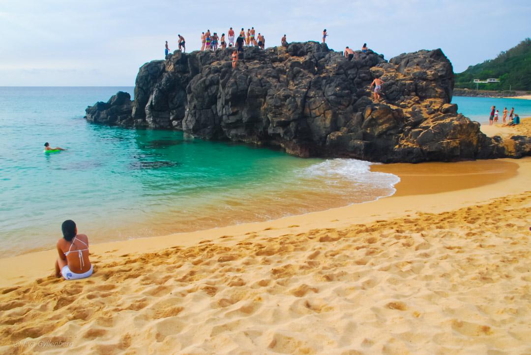 Oahu-Hawaii