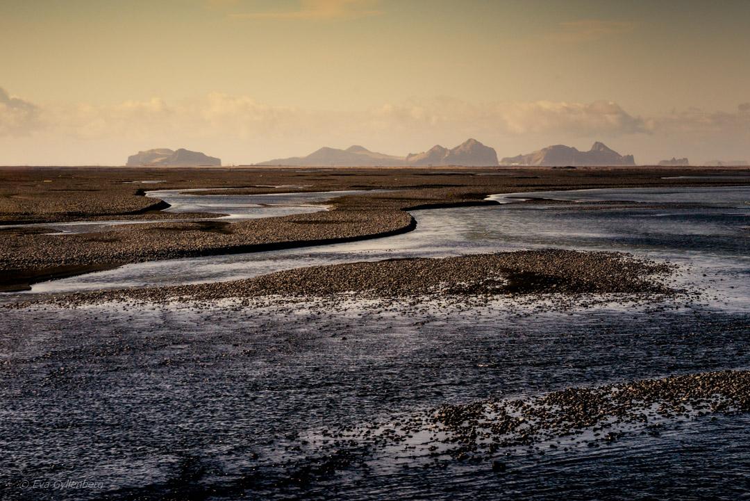 Island - Västmannaöarna - Dagsutflykt från Reykjavik till Vik