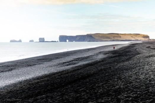 Island - Reynisfjara
