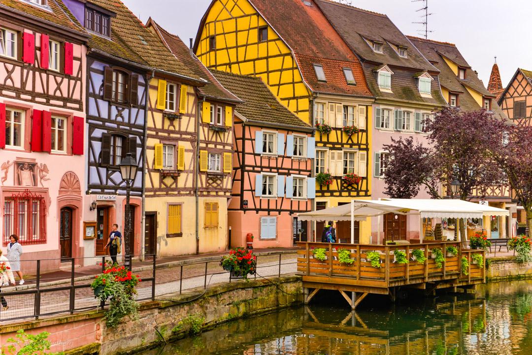 Colmar-Frankrike